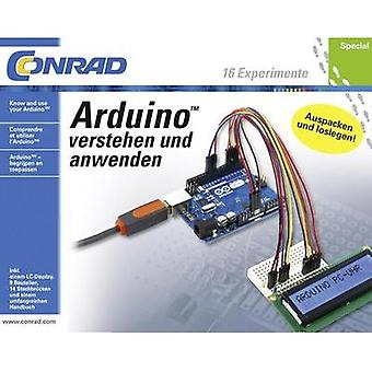 Course material Conrad Components 10174 14 years and over