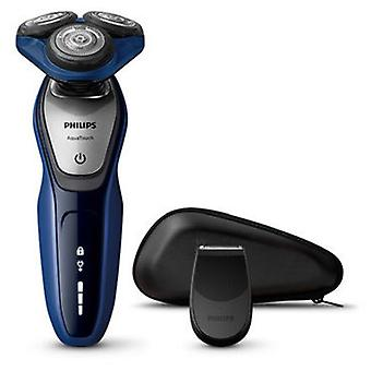 Philips Shaver S5600 / 12 AquaTouch Wet & Dry Reca