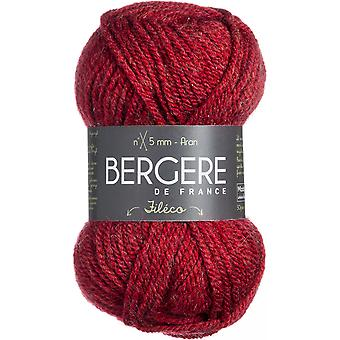 Bergere De France Fileco Yarn-Ecorouge FILECO-54631