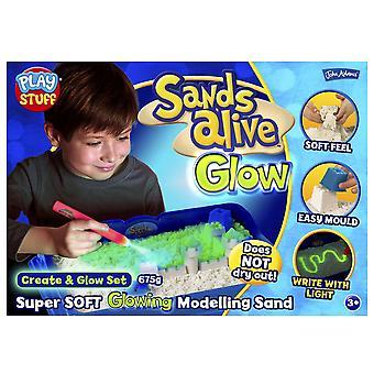 Sands lebendig leuchten schaffen und Leuchten Set