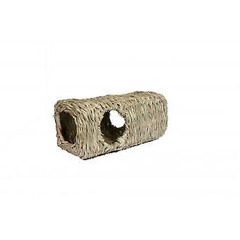 Naturals Woven Stack N Hide Den 35x15x15cm