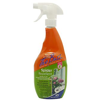 Buzz In Spider Repellent Ready To Use Spray 750ml (Pack of 6)