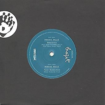 Marcos Valle - Democustico / Freio Aerodinamico [Vinyl] USA import