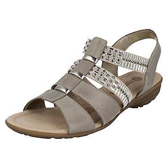 Ladies Remonte Classy Sandals R3644