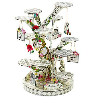 Talking Tables Truly Alice Cake Treat Stand