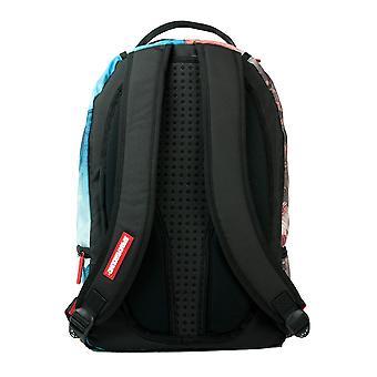 Sprayground Marvel Civil War Backpack