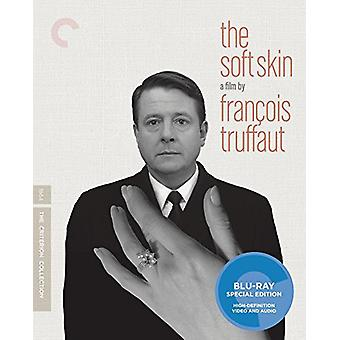 Criterion Collection: Soft Skin [BLU-RAY] USA import