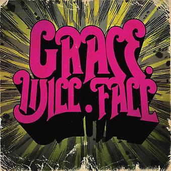 Grace Will Fall - ingen brådska [CD] USA import