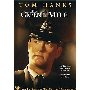 Green Mile [DVD] USA import