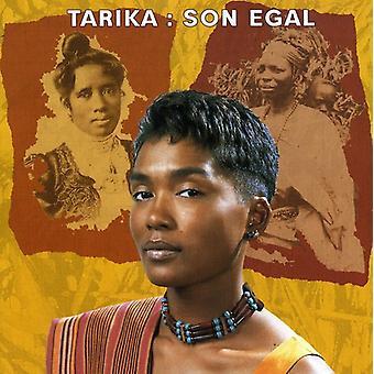 Tarika - Son Egal [CD] USA import