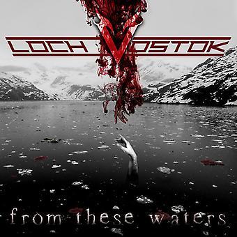 Loch Vostok - fra disse farvande [CD] USA import