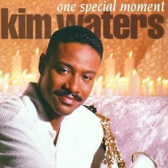Kim Waters - One Special Moment [CD] USA import