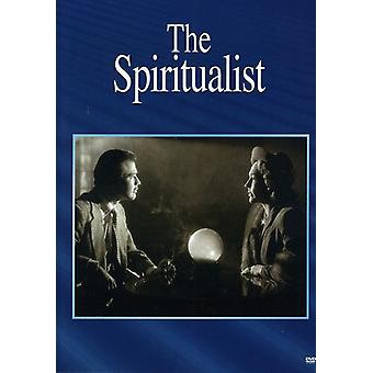 Spiritualist [DVD] USA import