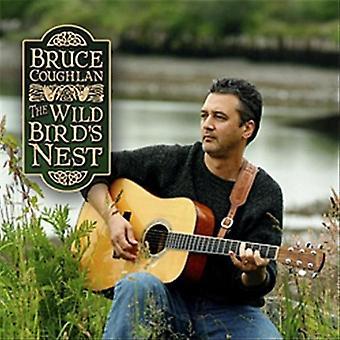 Bruce Coughlan - Wild Bird's Nest [CD] USA import
