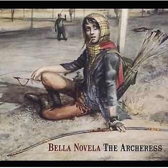 Bella Novela - Archeress [CD] USA import