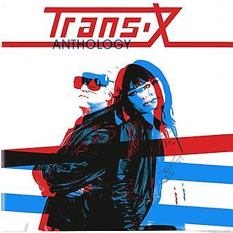 Trans X - importazione USA antologia [CD]