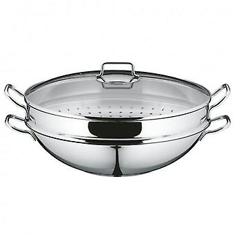 WMF Wok Macao 36cm (Home , Kitchen , Kitchenware and pastries , Woks and Paella pans)