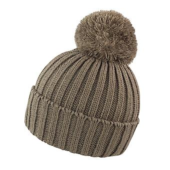 Result Unisex Winter Essentials HDi Quest Knitted Beanie Hat