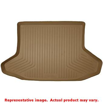 Husky Liners 44523 Tan WeatherBeater Cargo Liner Provid FITS: TOYOTA 2004-2009
