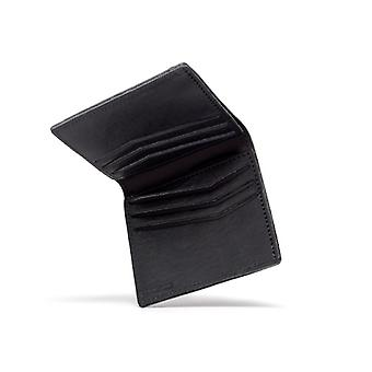 UNISYNK Wallet Leather Black