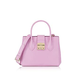FURLA ladies 921177 pink LEDER handbags