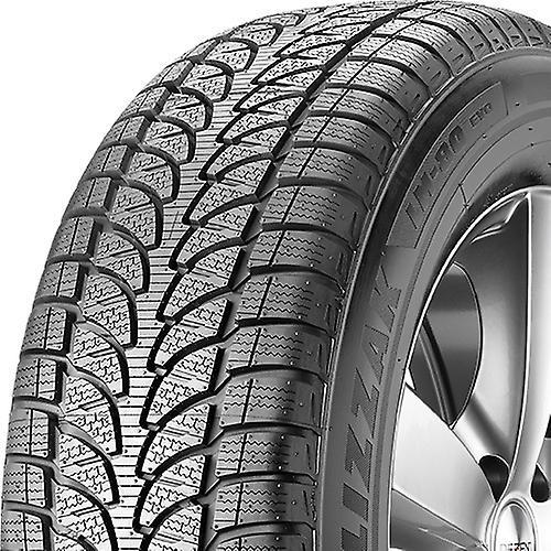 Pneus hiver Bridgestone Blizzak LM-80 Evo ( 255 55 R18 109V XL  )