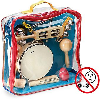 Stagg CPK-01 Childrens percussie Kit