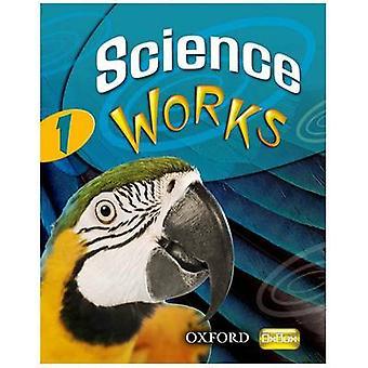 Science Works 1 Livre étudiant