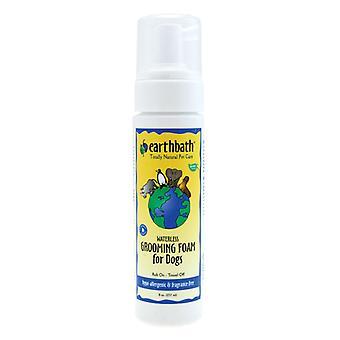 Earthbath Hypo Allergenic Dog Foam 222ml