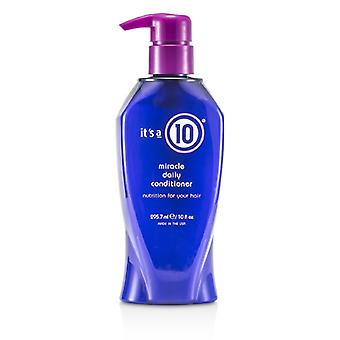 It's A 10 Miracle Daily Conditioner 295.7ml/10oz