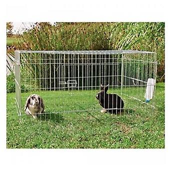 Trixie Natura Outdoor Run with Cover for small animals (Small pets , Cages and Parks)