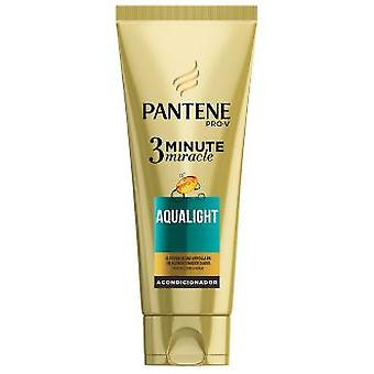 Pantene 3 Minute Miracle Aqualight Conditioner 200 ml