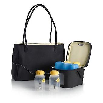 Medela Citystyle Bag with Fridge (Childhood , Maternity , Breastfeeding , Breast Pumps )