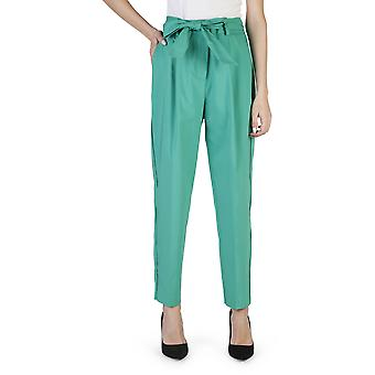 Imperial Women Trousers Green