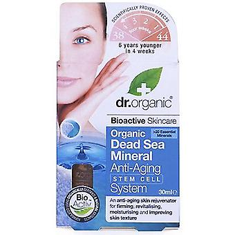 Dr. Organic Dead Sea Mineral Anti-Aging Stem Cell System