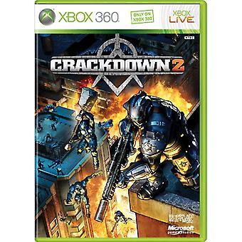 Hardhandig optreden 2 (Xbox 360)