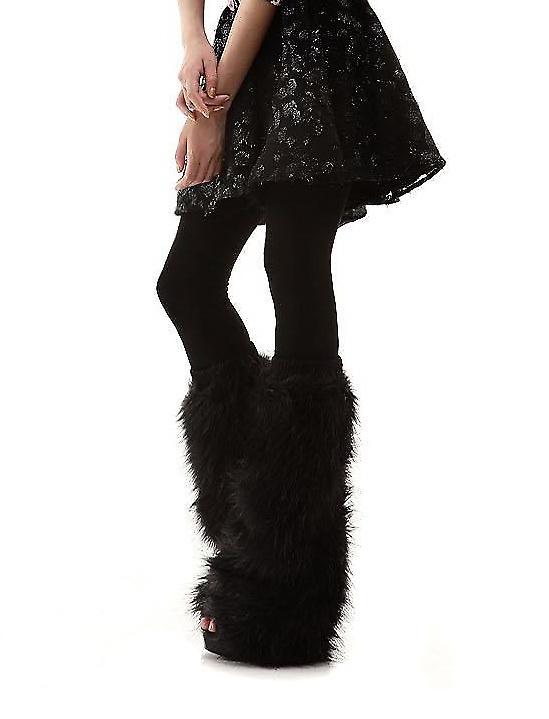Waooh - Fashion - Bein Plüsch 40cm