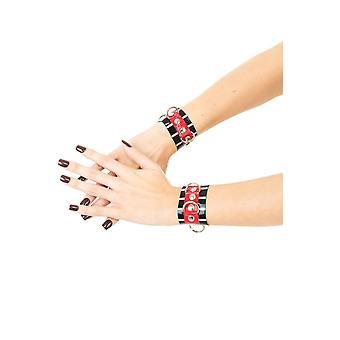 Dom Elegance D-Ring Bracelets