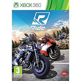 Rijden (Xbox 360)