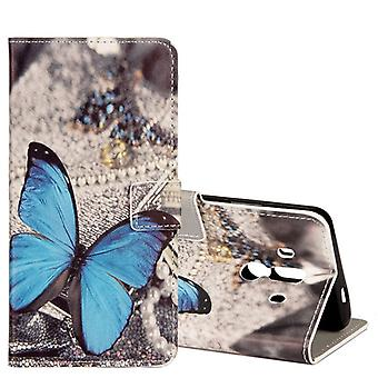 Pocket wallet motif 36 for Huawei mate 10 Pro cover case pouch cover protective cover