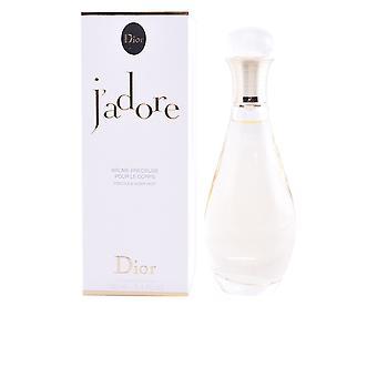Diane Von Furstenberg j'adore précieux corps brume Spray 100 Ml pour femme
