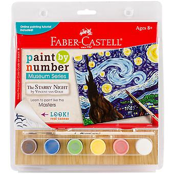 Museum Series Paint By Number Kit 6