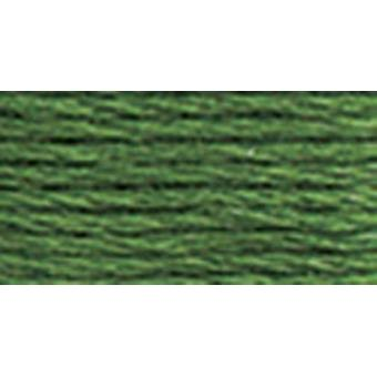 Anchor 6-Strand Embroidery Floss 8.75Yd-Juniper Medium Dark