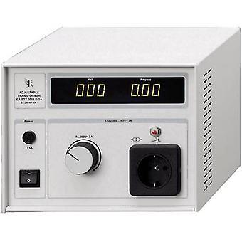 EA Elektro-Automatik EA-STT 2000 b 3.0, 780W Einzelausgabe Variable DC-Netzteil, Transformator, Sitzbank