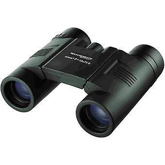 Eschenbach Arena F+ 10x25 B Binoculars 10 x 25 mm Black (rubberized)