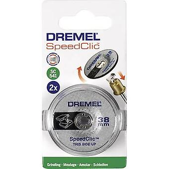 Dremel 2615S541JA Diameter 38 mm