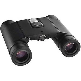 Eschenbach Club 8x20 B Binoculars 8 x 20 mm Black (rubberized)