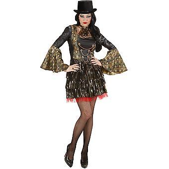 Men costumes  Gothic Vampiress halloween costume