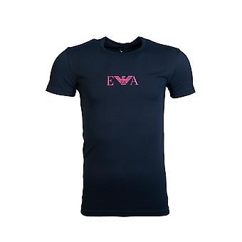 Emporio Armani Round Neck T Shirt 111035 8P715