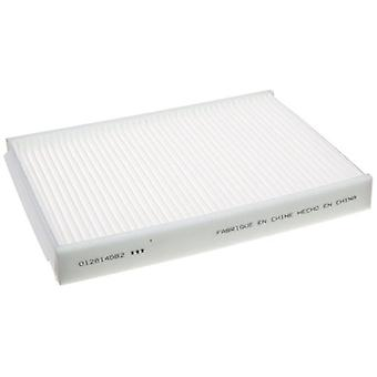 WIX Filters - 49355 Cabin Air Panel, Pack of 1